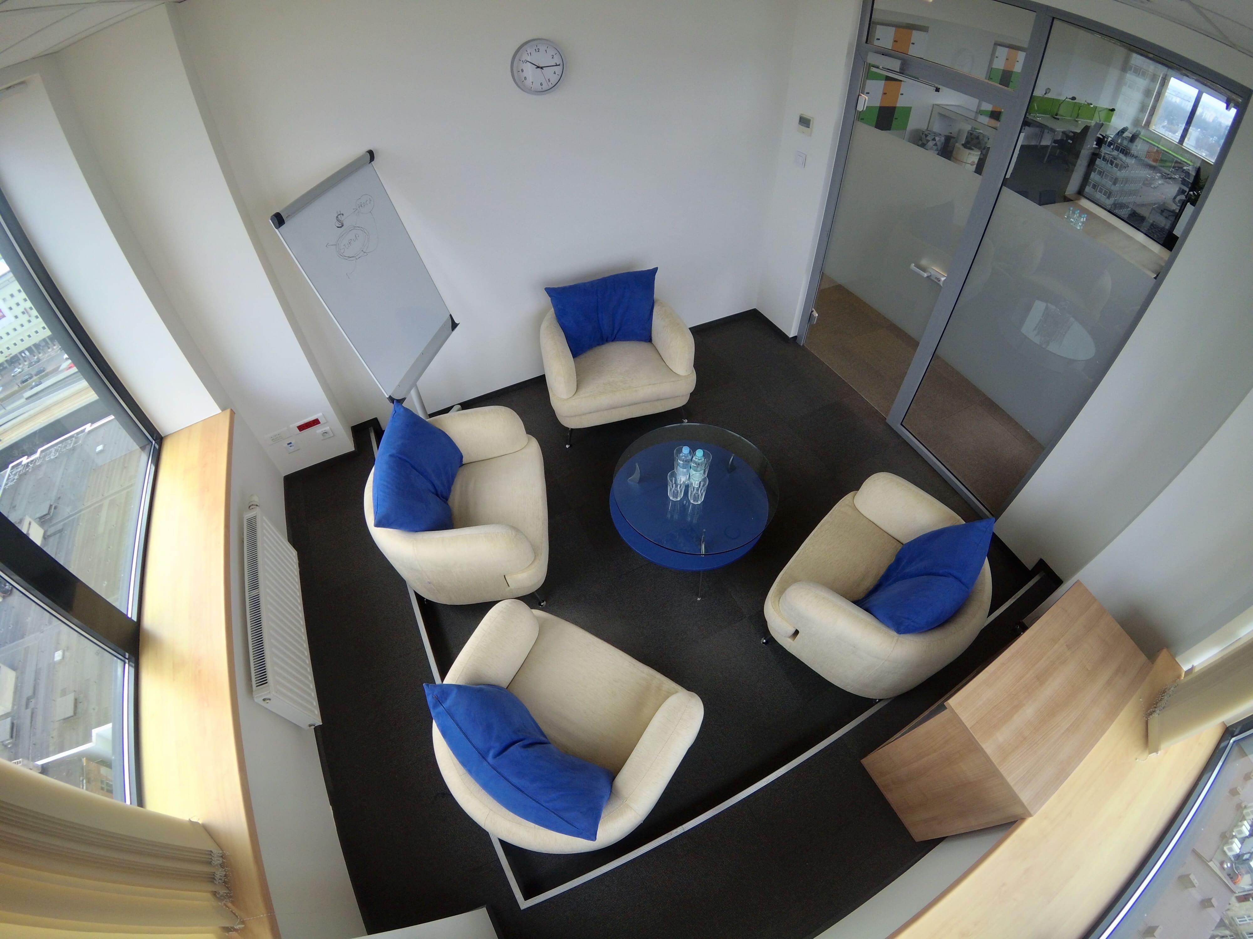Salka Fotele